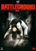 WWE: Battleground 2014