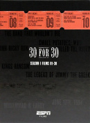 ESPN Films 30 for 30 [Region 1]