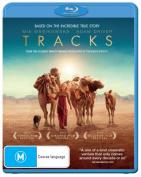 Tracks [Region B] [Blu-ray]