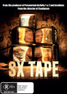 SX Tape [Region 4]