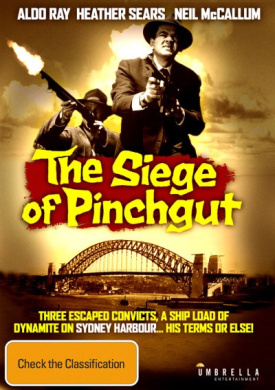 The Siege of Pinchgut