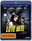 Love Bite [Region B] [Blu-ray]