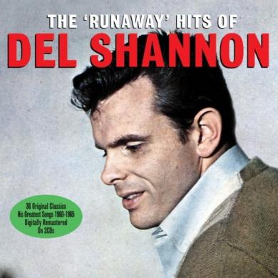 Runaway Hits of Del Shannon