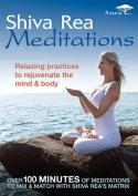 Shiva Rea: Meditations [Region 1]