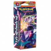 Pokemon Trading Card Game - Plasma Blast Theme Deck - Mind Wipe
