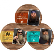 Duck Dynasty Party 23cm Lunch/Dinner Paper Plates