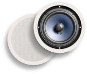 Polk Audio RC80i 2-Way In-Ceiling Speakers