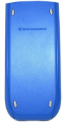 Texas Instruments Ti 84 Plus Silver Edition Blue Cover