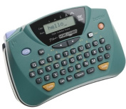 for Brother PT-65 P-touch Home and Hobby Labeler with LCD Screen