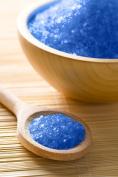 Baby Powder Mediterranean Sea Bath Salt Soak - 2.3kg (Bulk) - Coarse Grain