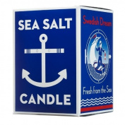 Swedish Dream - Sea Salt Candle