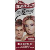 N' Rage Streaks N Colour Highlighting Kit