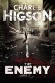 The Enemy (Enemy Novel)