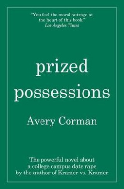 Prized Possessions: A Novel