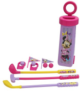 What Kids Want Minnie Mouse Golf Caddy