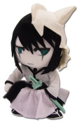 Great Eastern GE-8979 Animation Official Bleach 20cm Plush Doll, Ulquiorra