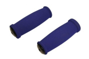NEW REPLACEMENT Handle Grips for RAZOR SCOOTER Blue FOAM