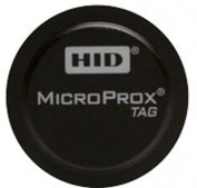 HID 1391LSSMN MICRO PROX TAG PROG grey SEQ MATCHING INT/EXT