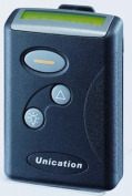 Unication NP88 Numeric Pager
