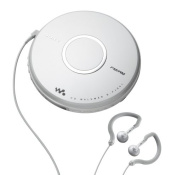 Sony DFJ041 Portable Walkman CD Player with Tuner