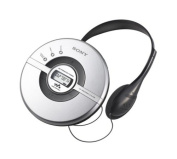 Sony D-EJ109 Portable CD Walkman