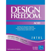 Design Freedom Acid Perm for Normal/Tinted Hair