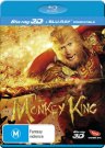 The Monkey King  [Region B] [Blu-ray]
