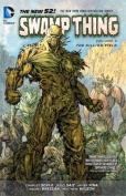 Swamp Thing Volume 5