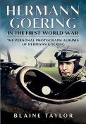 Hermann Goering in the First World War