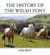 The History of the Welsh Pony