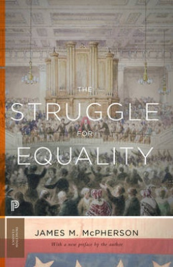 The Struggle for Equality: Abolitionists and the Negro in the Civil War and Reconstruction (Princeton Classics)