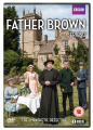 Father Brown: Series 2 [Region 2]