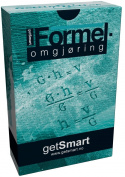getSmart Formulas for Area, Surface and Volume cardGame; Deck of Playing Cards for Travel Games, Math Flash Cards, Educational, Strategy and Cool Math Games. Use with Books, Manipulatives, Physics Toys and Other Learning Resources for Secondary Teacher ..