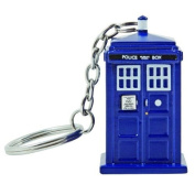 Underground Toys Doctor Who TARDIS Key Chain