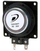 Dayton Audio DAEX58FP Flat Pack 58mm 25W 8-Ohm Exciter