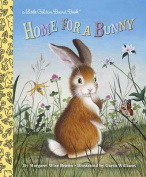 Home for a Bunny [Board Book]