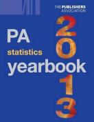 PA Statistics Yearbook: 2013