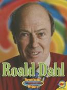 Roald Dahl (Remarkable Writers
