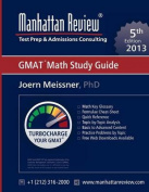 Manhattan Review GMAT Math Study Guide [5th Edition]