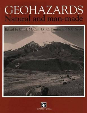 Geohazards: Natural and Man-Made (AGID Report Series (Closed))