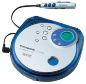 Panasonic SL-SX390 Portable CD Player