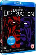 WWE: Brothers of Destruction [Region B] [Blu-ray]