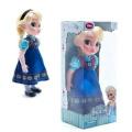 Disney Frozen 40cm Elsa The Snow Queen Animator Toddler Doll