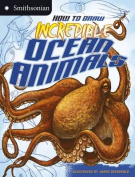 How to Draw Incredible Ocean Animals