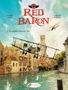 Red Baron: Volume 1