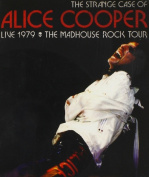 Strange Case of Alice Cooper [Region 1]