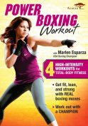 Power Boxing Workout [Region 2]