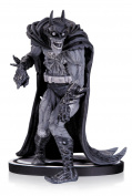 DC Collectibles Batman Black and White