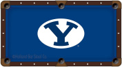 Brigham Young Pool Table Cloth