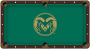 Colorado State Pool Table Cloth